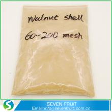 Competitive Price Facial Scrub Walnut Shell Powder