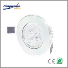 Торговое обеспечение KIngunion освещение LED потолочные светильники серии CE RoHS CCC