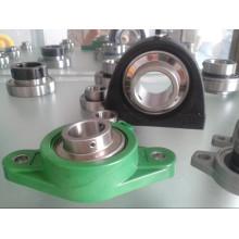 Série de carcaça de plástico de unidades de rolamento (SUCFL206 e SUCPA208)