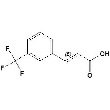 3- (Trifluoromethyl) Cinnamic Acid CAS No. 779-89-5