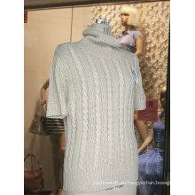 suéteres de cachemira usados