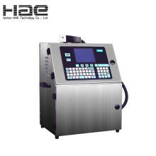 工業用連続インクジェット印刷システム