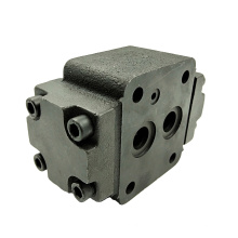 bloqueio hidráulico A2Y / A1Y válvula de manutenção de pressão A1Y-Ha32B A1Y-Hb32B A1Y-Ha32L A1Y-Hb32L A1Y-Ha32F A1Y-Hb32F