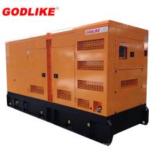 Sistema de generador diesel silencioso de 500kVA / 400kw CUMMINS con ISO / Ce