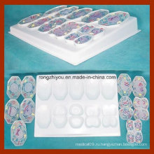 Мейоса клеток животных из ПВХ 10 шт. Для научных материалов
