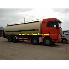 SINOTRUK 36m3 Pneumatic Dry Bulk Tank Trucks