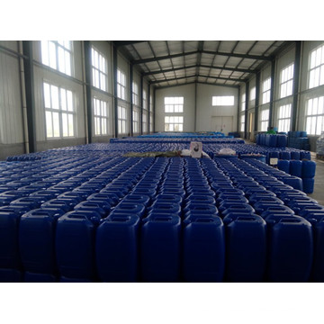 Benzalkonium Chloride Biocide in Water Treatment system
