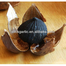 Natural Food Herb Single Clove Black Garlic Of 2013
