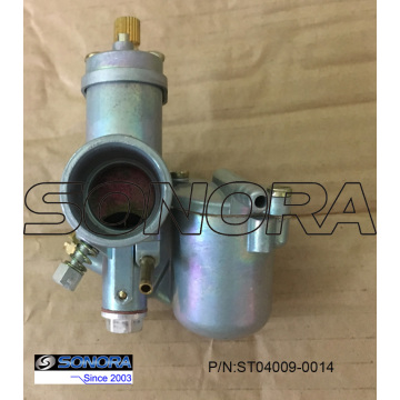 Carburador Zundapp C50 Bing 17mm