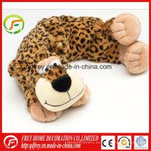Fabricación de China de abrigo de juguete de la bolsa de trigo lavanda microondas