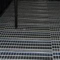 Carbongitter 30x5 Hochleistungsstahl-Bodengitter