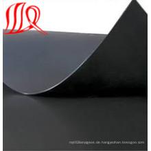 Op-Klasse USA Gri-GM13 Standard ASTM doppelseitig glatte HDPE Geomembrane Ponder Liner