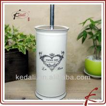 Netter Entwurfs-Toilettenbürstenhalter