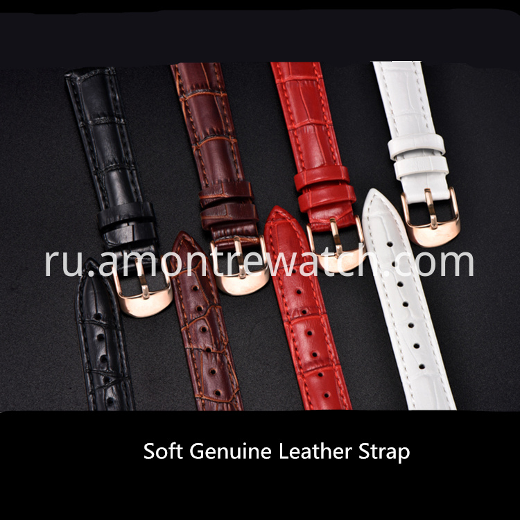 Watches Leather