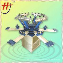 HS-1128 Serigrafia para TShirt com boa qualidade e preço bastante competitivo
