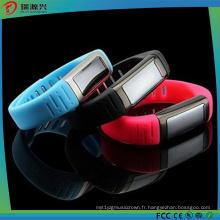 U9 Bluetooth Smart Bracelet de montre-bracelet