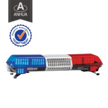 High Light LED Warning Police Lightbar