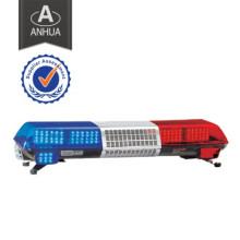 Luz de alta luz LED Police Lightbar