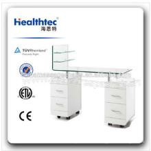 Mesa de manicura de alta calidad (WT3482-1-D)