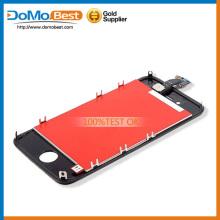 Fabrik-Qualität, lcd Glas Reparaturteile, Frontscheibe für Iphone 4 s