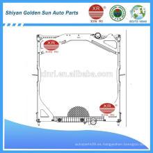 Piezas de recambio de refrigeración de automóviles de venta caliente para los radiadores de camiones VOLVO FH12 20984815