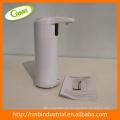 Dispensador al por mayor del jabón del sensor de la novedad, dispensador automático del jabón líquido