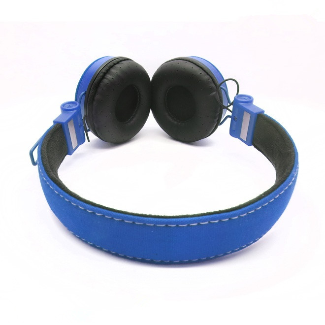 cotton denim earphone