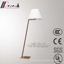 Chinesische Anbieter Drehbare Antike Messing Stehlampe