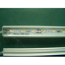 Bandeau LED profilé en aluminium 3200k 5630