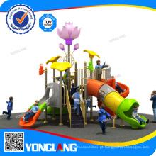 Parque de diversões 2014
