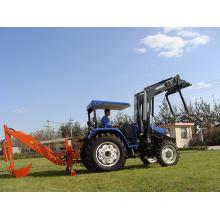 Garden Implements (equipment) Front Loader/Backhoe Loader/Flail Mower/Slasher/Wood Chipper/Hay Baler/Dozer Blader etc.