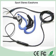 Auriculares impermeables deportivos de estilo nuevo con bajos profundos (K-968)