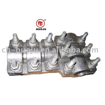 T-connectors substation fittings(TLL-6/6)