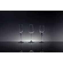 Wholesale Luxury Machine Made Wine Glass