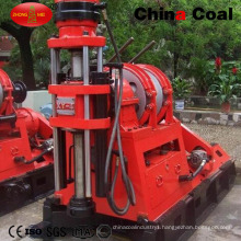 Small Farm Irrigation Portable Water Well Drilling Rig Equipment