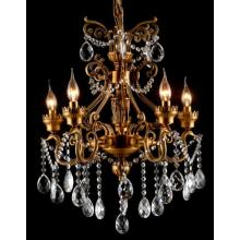 Graceful Hotel or Home Use Dining Room Crystal Chandelier (cos9081)