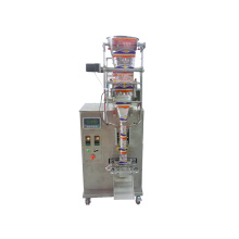 Automatic granular packing machine with high quality