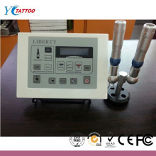 Electric Gun Type and Tattoo Gun Type digital permanent makeup machine