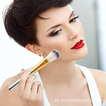 Professioneller Fächer-Make-up-Pinsel