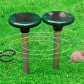 Наружная борьба с вредителями Сад Использование ультразвуковых грызунов для грызунов, отпугивателей солнечных осколков