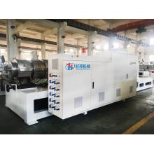 LUXURY WPC PVC Floor Production Line