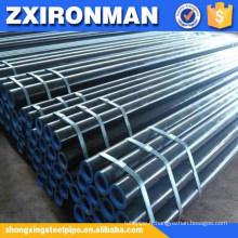 tube de canalisation/walle sch40/sans soudure Cédule 40 tuyaux sans soudure