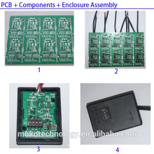 Healthcare PCB board,ISO RoHS UL FCC CE certification