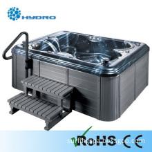 Outdoor Spa Hot Tub