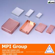 Custom High Precision Sheet Metal Enclosure