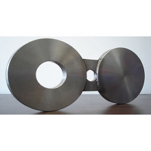Flanges cegas do ASME B16.48 Classe 2500