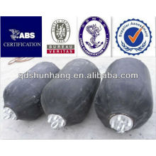 Small size natural rubber boat fender