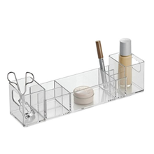 Acrylic Cosmetic Organizer Makeup Brushes Beauty Products
