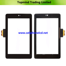 Écran tactile Digitizer Tablet PC pour Asus Google Nexus 7