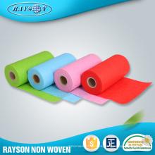 Papel de envoltorio para regalos no tejido presente del papel seda del color de Pantone